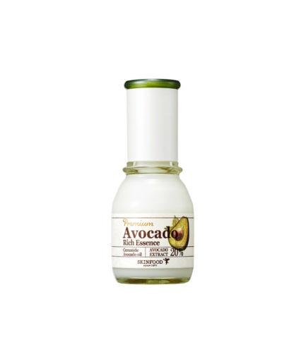 avocado-essence-skinfood-koreansk-hudpleie
