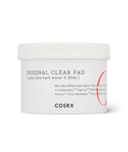 cosrx-one-step-original-pads-koreansk-hudpleie