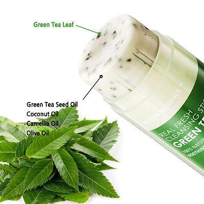 Neogen Green Tea Cleansing stick