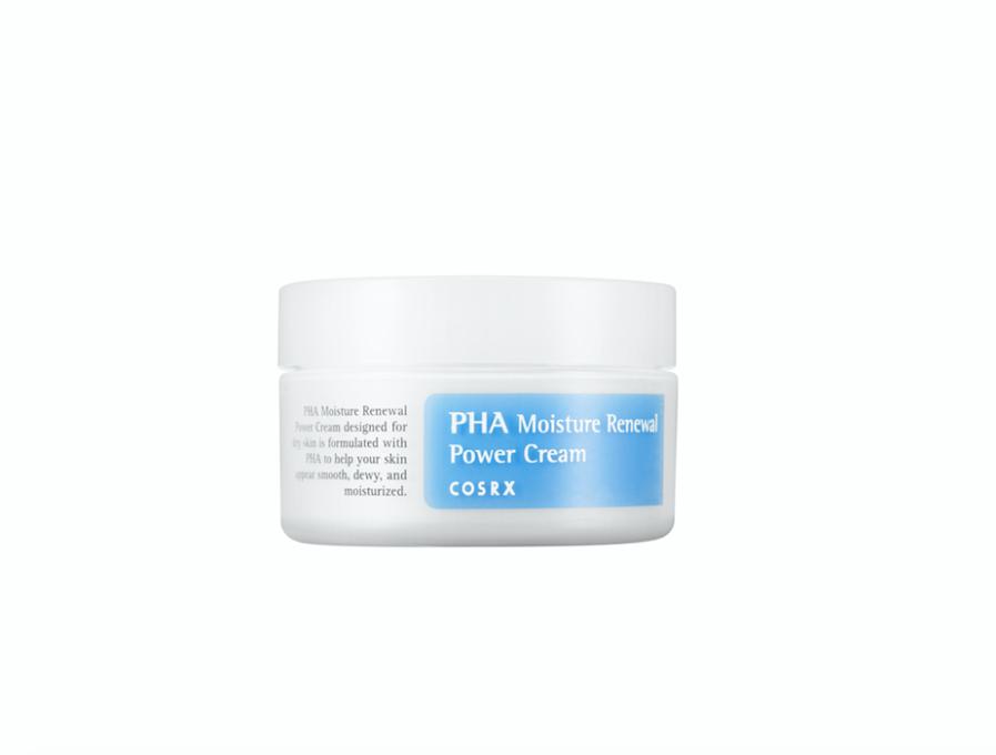 pha power renewal moisture cream