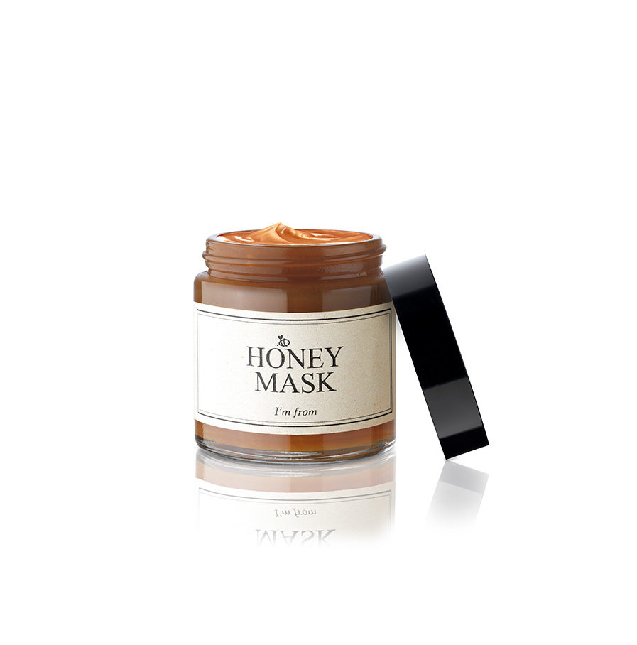 IM-FROM-Honey-Mask