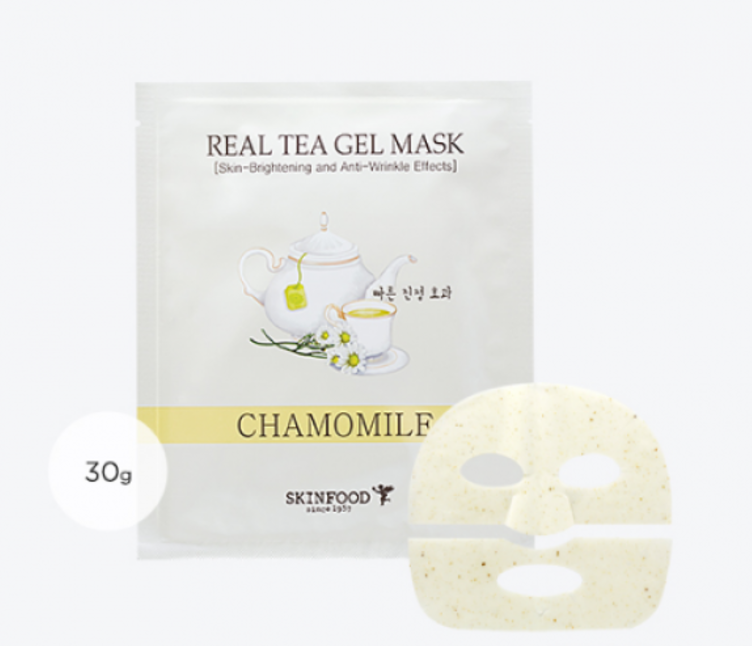 Skinfood Chamomile Mask