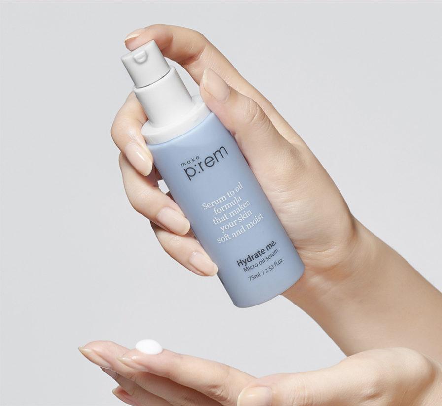 Make-Prem-hydrate-me-serum