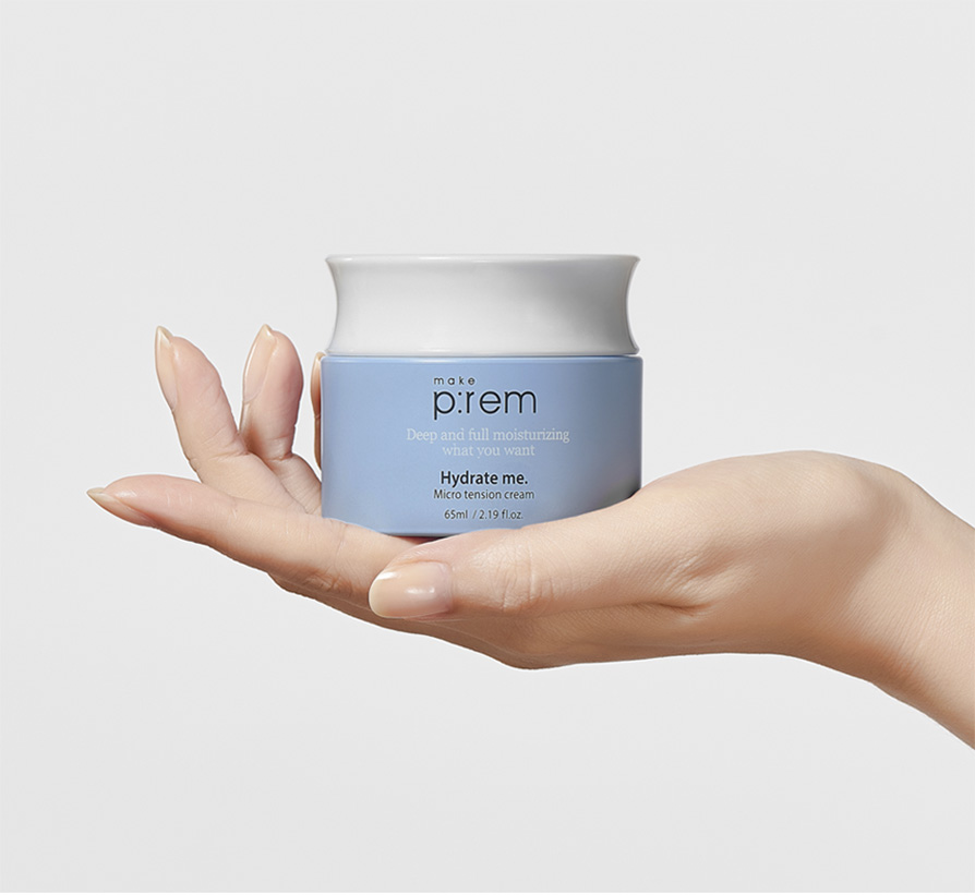 Make-prem-hydrate-me-tension-cream