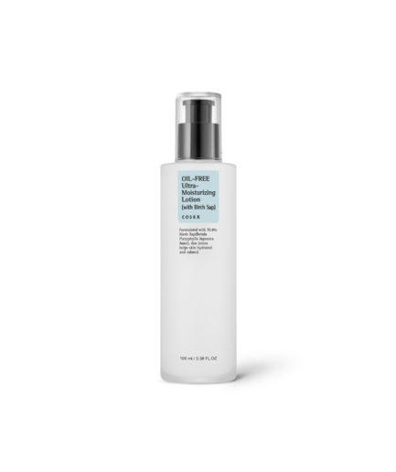 Oil-free-moisturizing-lotion