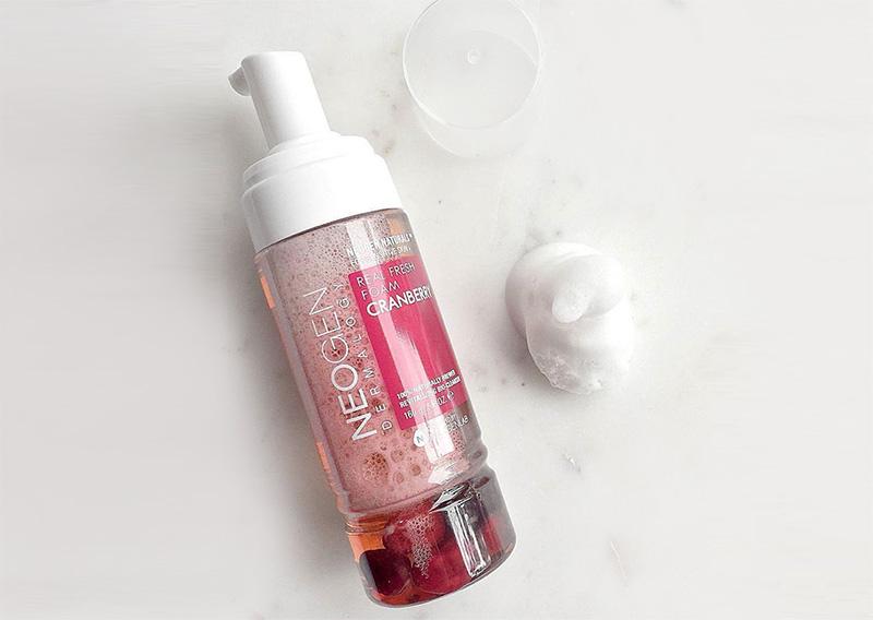 neogen-cleansing-foam-skinsecret