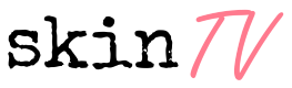 SkinTV logo
