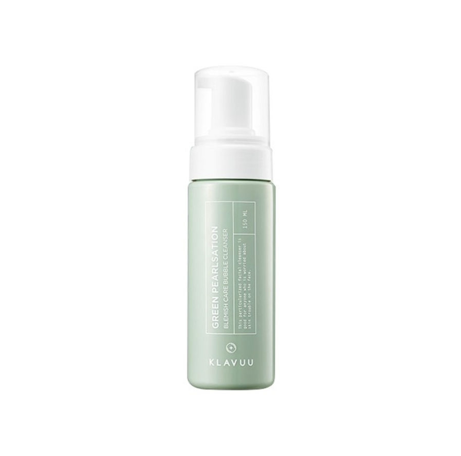 klavuu-green-pearlsation-bubble-cleanser