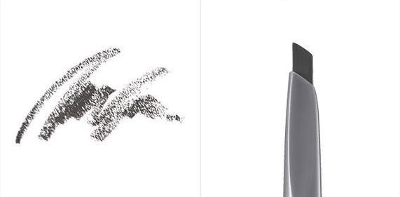 Klavuu eyebrow pencil dark gray