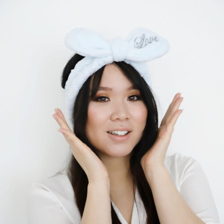 baby doll headband