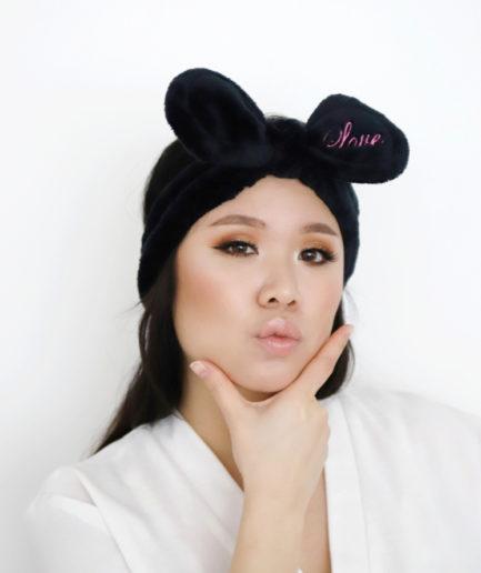 drama queen headband