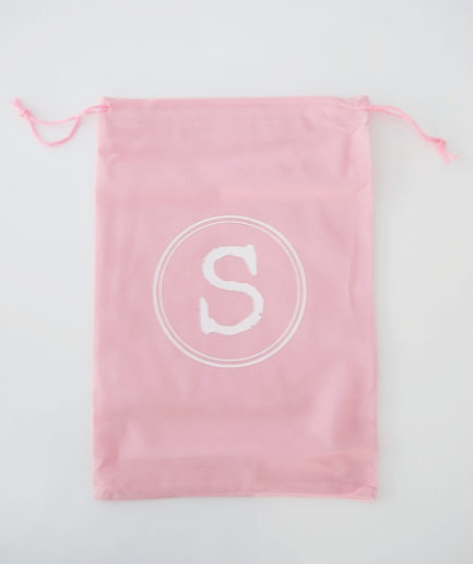 skinsecret gift pouch