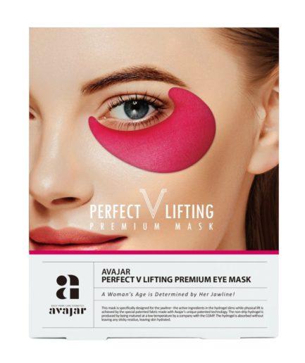 Avajar V-Lifting Eye Mask