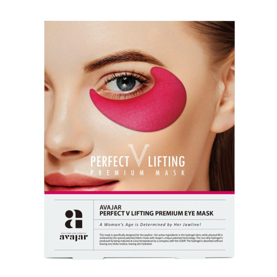Avajar V-Lifting Eye Mask