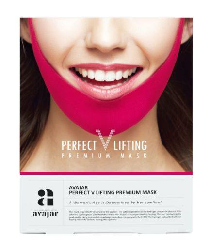 Avajar V-Lifting Premium Mask