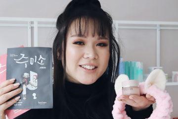 julegavetips koreansk hudpleie