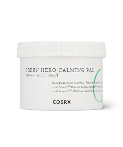 cosrx-green-hero-calming-pad