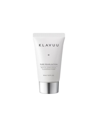Klavuu Cleansing Foam Mini