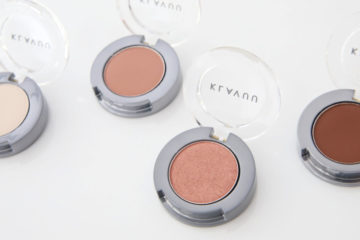 klavuu eye shadow