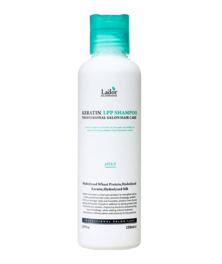 Lador Keratin LPP Shampoo 150ml