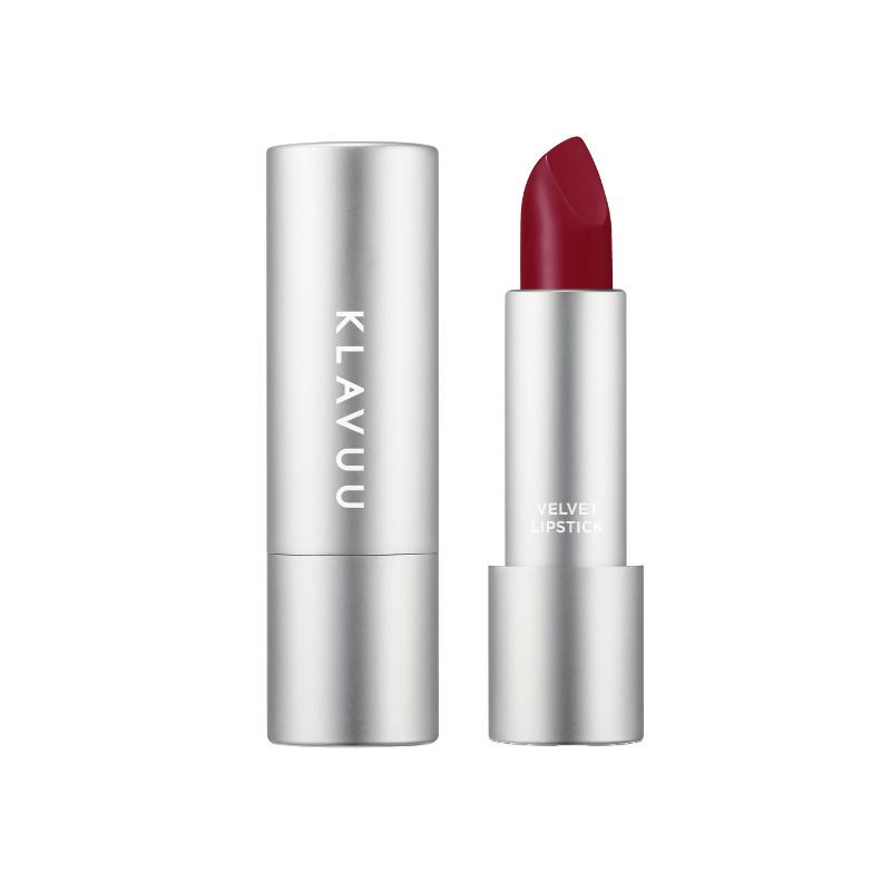black cherry velvet lipstick