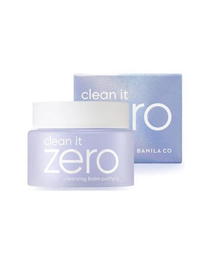 banila clean it zero purifying