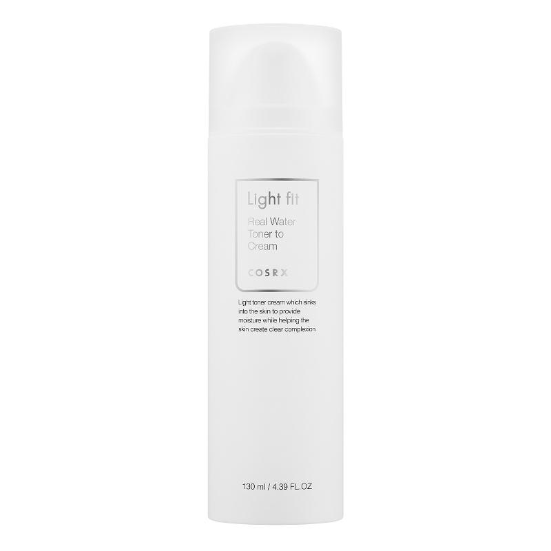 light fit cream