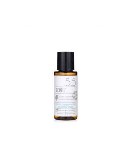 ACWELL Licorice pH Balancing Cleansing Toner Mini