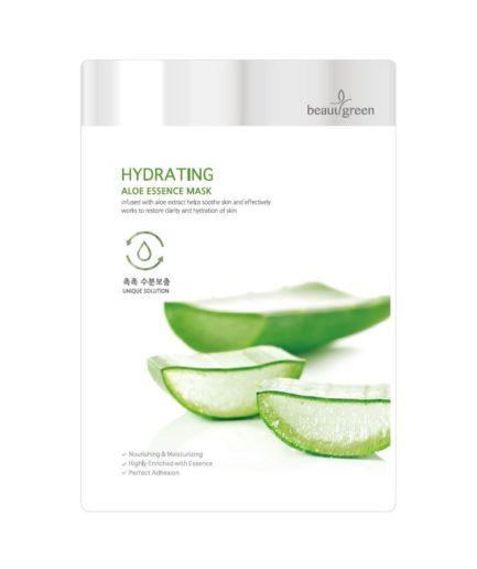 Beauugreen Hydrating Aloe Esence Mask