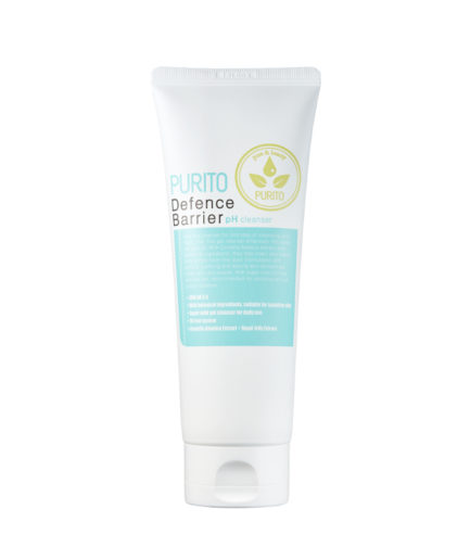 purito defence gel cleanser