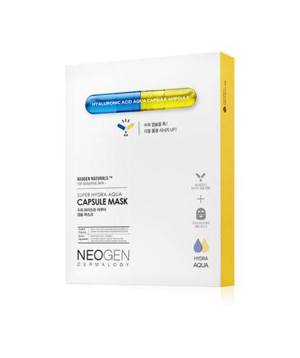 neogen capsule hydra mask box