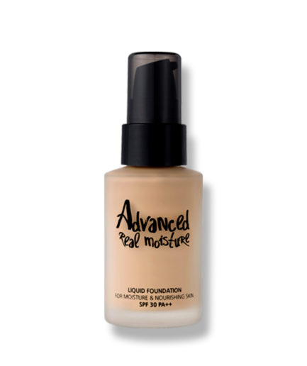 liquid foundations korean 23