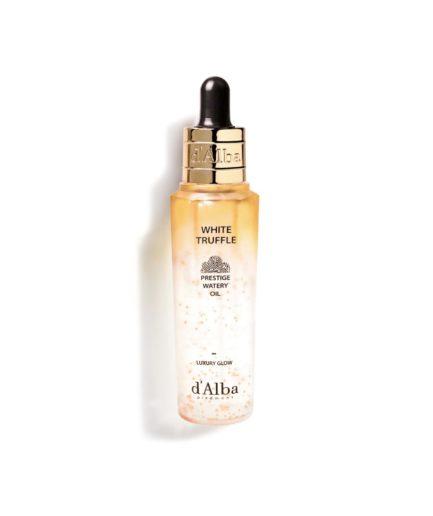 d'Alba Piedmont White Truffle Prestige Watery Oil