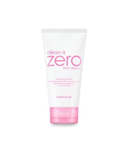banilaco-clean-it-zero-foam-cleanser
