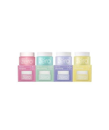 banilaco-clean-it-zero-special-kit-koreansk-hudpleie