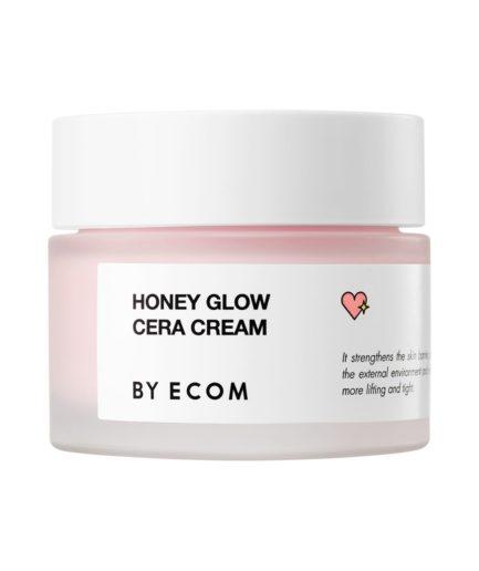 By Ecom Honey Glow Cera Cream