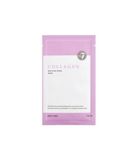 DEWYTREE Collagen Melting Chou Mask