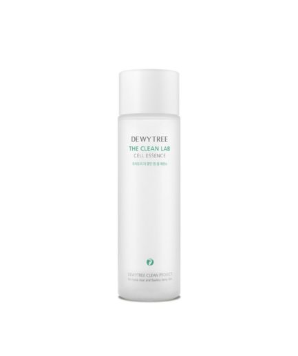 Dewytree The Clean Lab Cell Essence Toner