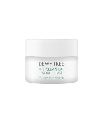 DEWYTREE The Clean Lab Facial Cream