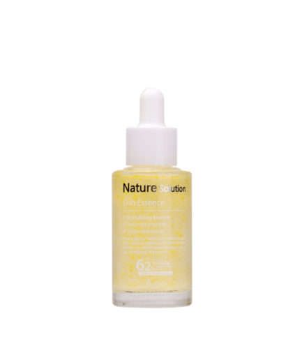 the plant base nature solution essence