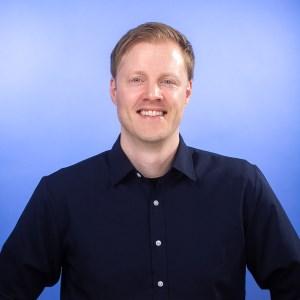 Bo Teknisk leder SkinSecret