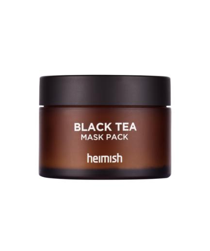 Heimish Black Tea Mask Pack Koreansk Hudpleie