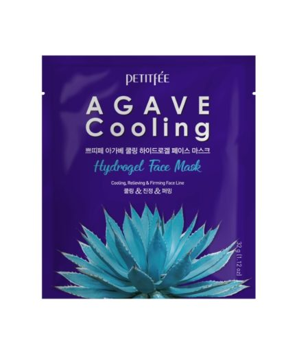 Petitfee Agave Cooling Hydrogel Sheet Mask