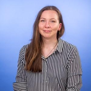 Therese Lageransvarlig SkinSecret