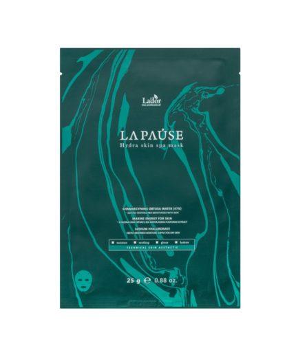 LADOR La-Pause Hydra Skin Spa Mask