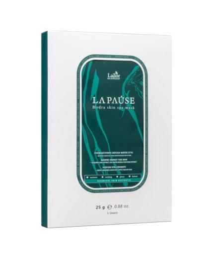 LADOR La-Pause Hydra Skin Spa Mask boks