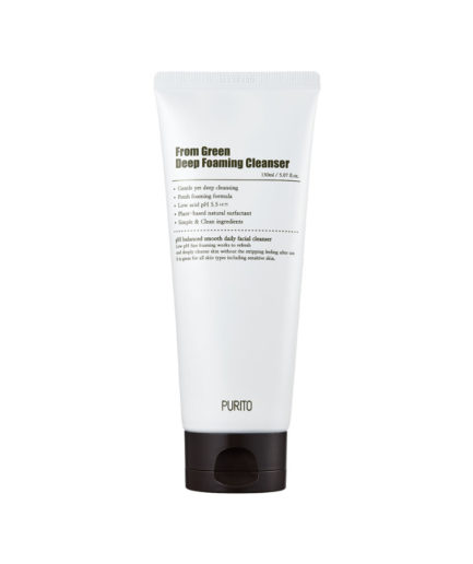 From-green-deep-foaming-cleanser