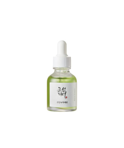 Beauty-Of-Joseon-Calming-Serum-Green tea+Panthenol