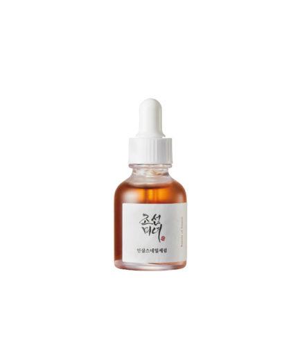 Beauty-Of-Joseon-Repair-Serum-Ginseng+Snail Mucin