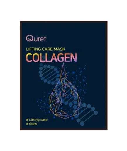 Quret-lifting-collagen-mask
